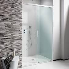 simpsons showering at bathroom village