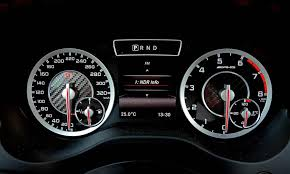 it u0027s possible to upgrade instrument cluster cla 250 to cla 45