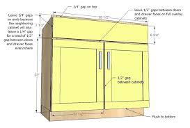 Standard Kitchen Cabinet Door Width Standard Upper Kitchen Cabinet - Base kitchen cabinet dimensions