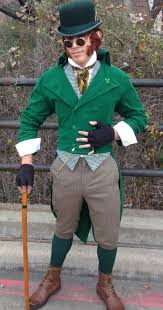 leprechaun costume leprechaun dallas vintage and costume shop