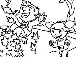 17 fun fall coloring pages alisaburke a fall coloring page for