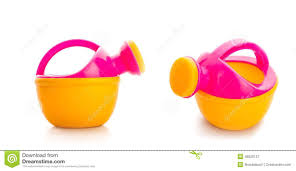 toy watering cans stock photo image 66792293