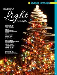 broken arrow christmas lights november 2015 vol 29 no 11 by preview 918 issuu