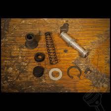 cb cm u0026 cx brake master cylinder rebuild kit honda cb cl front
