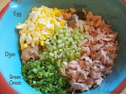 tuna salad pasta salad recipe culicurious