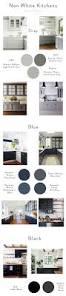 34 Timelessly Elegant Black And White Kitchens Digsdigs by Best 25 White Kitchen Wallpaper Ideas On Pinterest Coastal