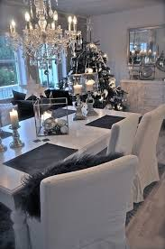 Silver Dining Room Silver Dining Room Masterly Pics On Black And Silver Dining Room
