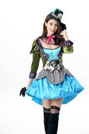 alice wonderland halloween costumes popular alice in wonderland fancy dress buy cheap alice in