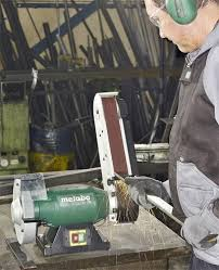 Metabo Ds 200 8 Inch Bench Grinder Metabo Bench Grinders 110v 240v At Low Prices Next Day Delivery