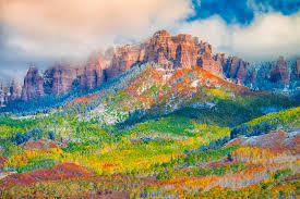 fall color locations for photographers in the san juan mountains