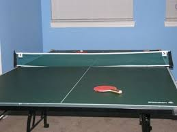 What Is The Size Of A Ping Pong Table by Week 8 26 To 9 2 Reduced Gamerm Ping Homeaway Wedgefield