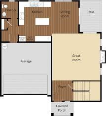 model 2082 arbor mist homesite 2 cornerstone homes