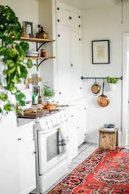 how to modernize a small kitchen my rental kitchen makeover before after tips and ideas