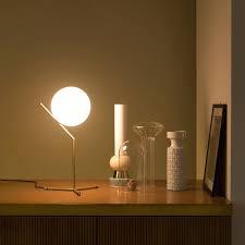 Flos Table Lamp Table Lamps Flos Taccia Table Lamp Replica Flos Tab Led Table