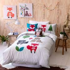 Childrens Duvets Sets Bedding Set Owl Toddler Bedding Continuity Toddler Duvet