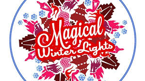 magical winter lights lone star park magical winter lights gulf greyhound park family events