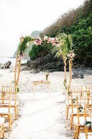 Wedding Arches Beach 377 Best Beach Weddings Images On Pinterest Marriage Wedding