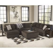 Ottoman Size by Living Room Large Sectional Sofa With Ottoman Living Rooms