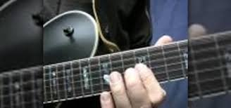 How To Play Comfortably Numb Solo On Guitar How To Play A Simple Four Bar Rock U0027n U0027roll Style Guitar Solo