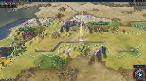 Map Of The Great Wall Of China by Civilization 6 China Guide Pc Gaming Tom U0027s Hardware
