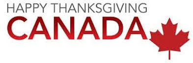 happy thanksgiving day canada travel the home exchange way