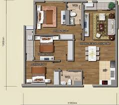apartment 3 bedroom cheap and modern 2bath 3 bedroom apartment for rent in vinhomes