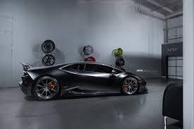 Lamborghini Huracan Front - gray lamborghini huracan adv10 track spec cs series wheels adv