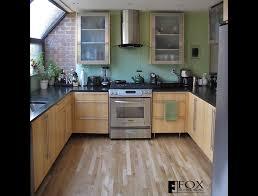 maple kitchen furniture tiger maple kitchen fox woodworking