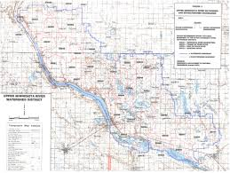 Minnesota Topographic Map Resources And Maps