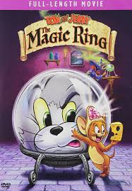 tom and jerry amazon com tom and jerry the magic ring various movies u0026 tv