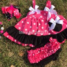 minnie mouse swing top 1st from borntobefabulousshop on