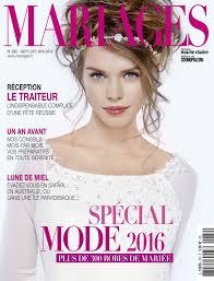 magazine mariage parution sur le magazine mariages le d héloïse bijoux de