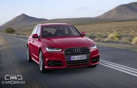 audi a6 or a7 audi a6 a7 get upgrades no change in pricing