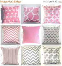 Nursery Decorative Pillows Sale Pillow Cover Pillow Pink Pillow Shabby Chic Nursery