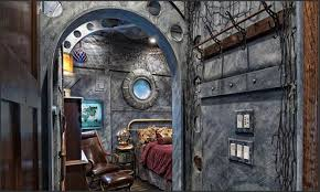 steampunk house interior bedrooms marvellous modern steampunk bedroom 2017 steampunk