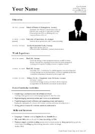 Pics Photos Resume Templates For by Consulting Cv Download Your Consulting Resume Template For Free