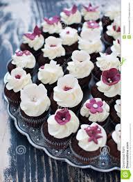 Wedding Cupcake Decorating Ideas Decor New Fondant Cupcake Decorations Decorations Ideas