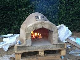 Backyard Pizza Ovens Backyard Pizza Oven Diy Large And Beautiful Photos Photo To