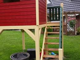treppe bauanleitung spielturm mit treppe bauanleitung zum selber bauen