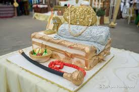 traditional wedding cakes traditional wedding afaa and percy 7th april photography loveweddingsng cake png