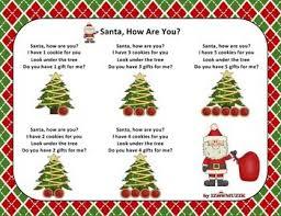 best 25 santa songs ideas on pinterest preschool christmas