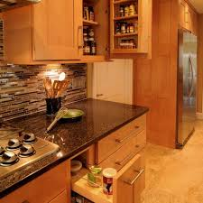 kitchen granite countertop ideas best 25 backsplash black granite ideas on black
