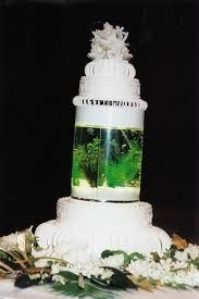 unusual and unique wedding cake design ipunya