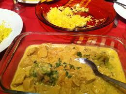 cuisine afghane cuisine afghane aux petits oignons barbara vous en dit plus