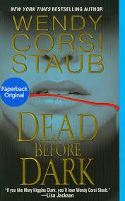 dead before 9781420101324 wendy corsi staub books