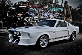 1957 shelby mustang review recreations shelby gt500cr wired