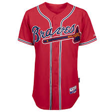 Infant Atlanta Braves Clothes If You Could Change Your Favourite Teams Uniform Would You And