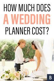 wedding planner pricing attractive wedding planner fees 17 best ideas about wedding