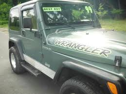 jeep 2 5 engine green jeep in jersey for sale used cars on buysellsearch