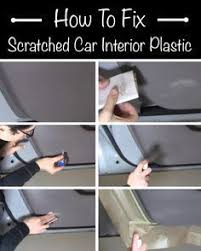 Learn How To Do Car Upholstery Best 25 Car Interior Cleaning Ideas On Pinterest Diy Interior
